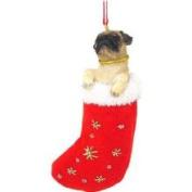 E&s Pets ES Pets Orn221-31 Santas Little Pals Christmas Ornament