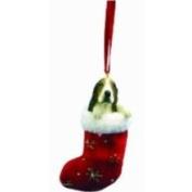 E&s Pets ES Pets Orn221-2 Santa's Little Pals Christmas Ornaments