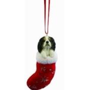E&s Pets ES Pets Orn221-19 Santa's Little Pals Christmas Ornaments