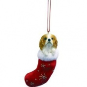 E&s Pets ES Pets Orn221-18 Santa's Little Pals Christmas Ornaments
