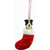 E&s Pets ES Pets Orn221-5 Santa's Little Pals Christmas Ornaments