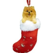 E&s Pets ES Pets Orn221-27 Santas Little Pals Christmas Ornament