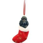E&s Pets ES Pets Orn221-29 Santas Little Pals Christmas Ornament
