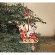 Breyer 700817 Babys First Ornament