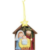 Oriental Trading Company Nativity Ornaments - Party Decorations & Ornaments