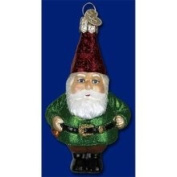 Old World Christmas Gnome Ornament