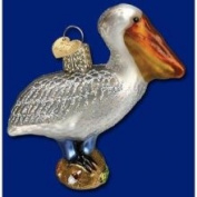 Old World Christmas Pelican Ornament