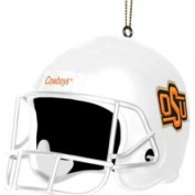 Oklahoma State Cowboys Team Helmet 7.6cm Ornament The Memory Company