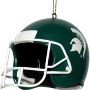 Michigan State Spartans Team Helmet 7.6cm Ornament The Memory Company
