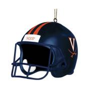 Virginia Cavaliers Team Helmet 7.6cm Ornament The Memory Company