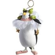 Patience Brewster Mini Millicent Penguin Ornament