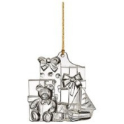 Marquis by Waterford 2012 Traditional Gifts Ornament