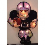 50.8cm NCAA Football Penn State Nittany Lions Lighted Window Figure