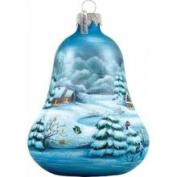G.debrekht Winter Village Bell