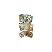 Alexander Taron Assorted 26.7cm x 35.6cm Advent Calendars - ADV700