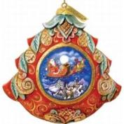 G.debrekht 610361 c-to All A Good Nite Ornament