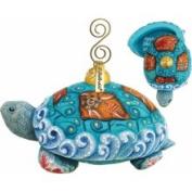 G.debrekht 68053 Turtle Box Ornament 3.5