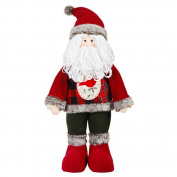 DonnieAnn Company 61cm Standing Santa