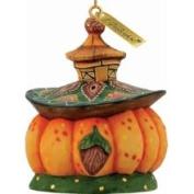 G.debrekht 654113 c-halloween Pumpkin Ornament