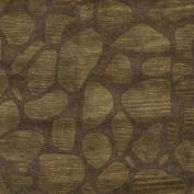 Safavieh - Soho SOH-815 2'15cm x 8' Rectangular Brown (A) Area Rug