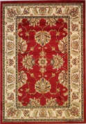 Antep Red Oriental Rug
