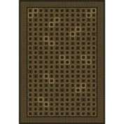 La Rugs SPI-23 Spices Collection Rug - 5' x 7'