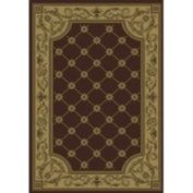 La Rugs SPI-39 Spices Collection Rug - 5' x 7'