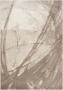 Surya - Contempo CPO-3704 2' x 3' Rectangular Cream / Beige / Brown Area Rug