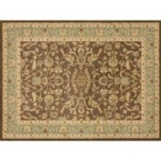 Loloi Rugs Stanley Brown/Blue Rug Rug Size