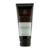 Sandalwood Shaving Cream (Travel Tube), 75g/80ml