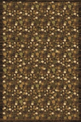 La Rugs 861-00 Crown Collection Rug - 5' x 7'