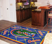 FANMATS 6310 University of Florida 5 x 8 Rug