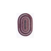 Chestnut Knoll CK77R084X108 Chestnut Knoll - Amber Red 2.1m x 0m x 2.1m x 0m