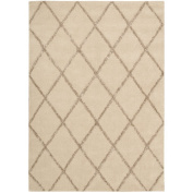 Joseph Abboud Rug Collection Monterey Beige/Sand Rug Rug Size