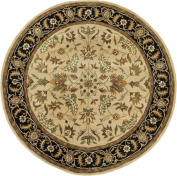 St. Croix Traditions Patina Tan Rug Rug Size