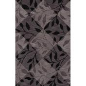 Dalyn - Studio SD-21 8' x 10' Rectangular Grey Area Rug