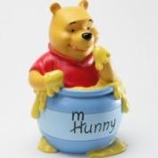 Disney Showcase Winnie The Pooh Bank