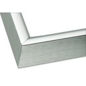 Ambiance Gallery Aluminium Frame - 13cm x 18cm  - Silver