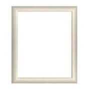 Dennis Daniels Bevelled Gallery Wood Moulding Frame for A 13cm x 18cm Photograph, Colour