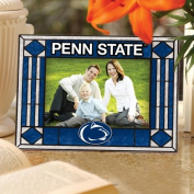 Penn State Nittany Lions Art Glass Horizontal Frame COL-245