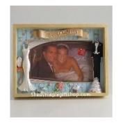 Russ Berrie Wedding Shadowbox Frame