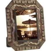 Eurofase 13653-019 Prestige Single Picture Frame in Tortoise Gold