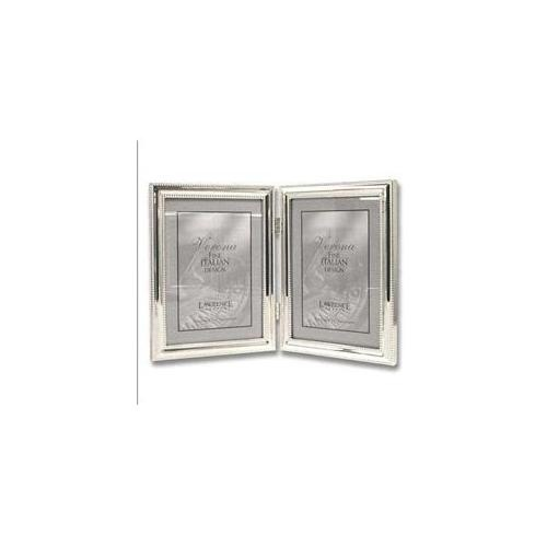 Lawrence Frames 510757D Lawrence Frames 5x7 Hinged Double - Vertical ...