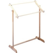 Fa Edmunds 30cm x 69cm Scroll Frame with Stand