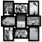 Malden Home Profiles Puzzle Collage Picture Frame