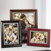 Prinz Montclare Wood Frame, for A 20cm x 25cm Photograph, Colour