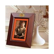 Clemson Portrait Picture Frame
