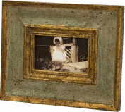 IMAX Bela Wood Photo Frame - 4 x 6 - 5527