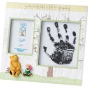 Enesco Classic Pooh Pooh Photo and Impression Frame