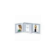Natico Originals Inc 10-1159 CLK Alarmfolding with Double Frame